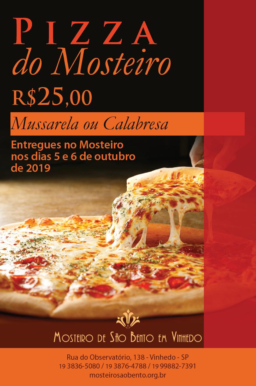 Pizza 2019